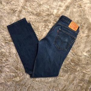 Levi's 511 Jeans Men's 36 x 34